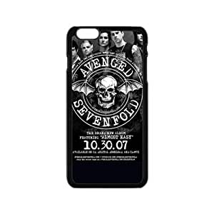NICKER avenged Phone Case for Iphone 6