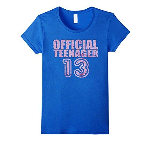 Women's Women's Funny 13th Birthday T Sh - 13th T-shirt Tee Shopping Results