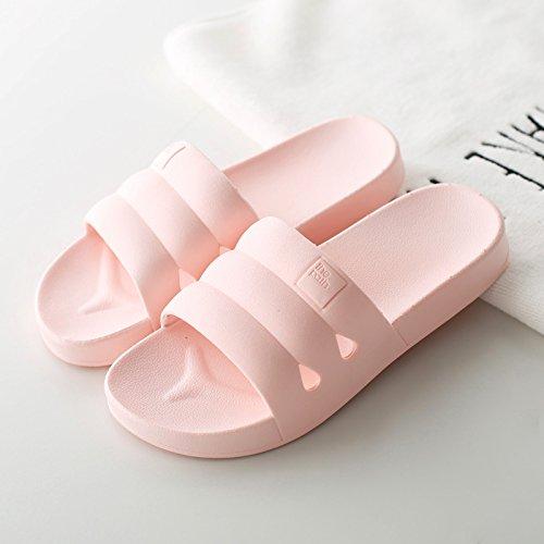 di pantofole pantofole soggiorno antiscivolo coppie bagno Il in plastica cool femmina estate maschio DogHaccd giapponese pantofole mais4 bagno home spessa indoor Polvere RUdn8Bwqx
