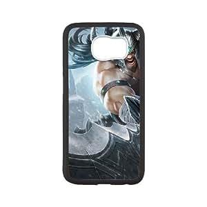 Samsung Galaxy S6 Phone Case League Of Legends SX35888