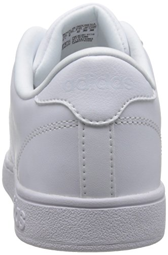 Hommes Baseline ftwbla Baskets Pour Ftwbla Ftwbla Adidas Blancs ARagqAx