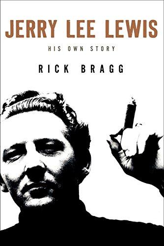 Bragg, R: Jerry Lee Lewis: His Own Story: Amazon.es: Bragg ...