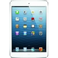 Apple iPad mini 1st Gen. 16GB, Wi-Fi, 7.9in - White & Silver (Certified Refurbished)