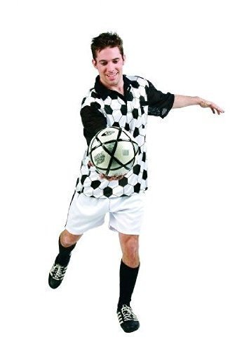 Soccer Player (Standard;One Size) (Soccer Player Costumes)