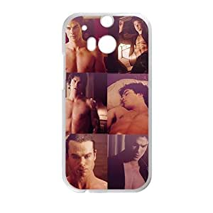 damon salvatore we heart Phone Case for HTC One M8