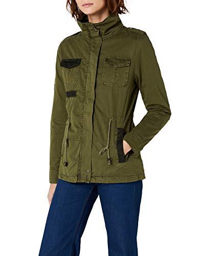 1 Girlie Grün Jacket Summerdale olive Blouson Brandit Femme 0S6Fnwxq