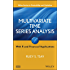 Multivariate Time Series Analysis: With R and Financial Applications (Wiley Series in Probability and Statistics)