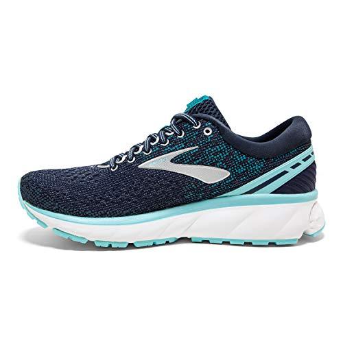 Brooks Womens Ghost 11 Running Shoe 6