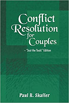 Book Conflict Resolution for Couples: