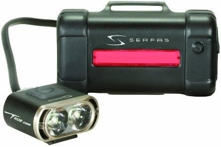 Serfas TSL-T1000 Headlight