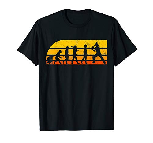 Cricket Player T-shirts - Cricket Player Coach Gift Cricketer Evolution T-Shirt