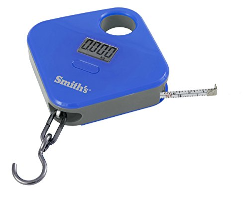 SMITH'S 50842 Portable Electronic Scale