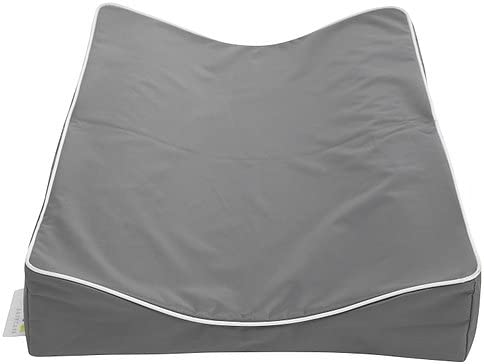 Luma L80303 Changing Mat Double Wedge Dark Grey