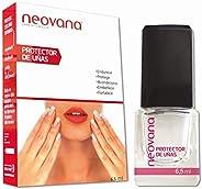 Uñas increíbles oferta NEOVANA tratamiento protector y endurecedor con efecto instantáneo, evita uñas amarilla