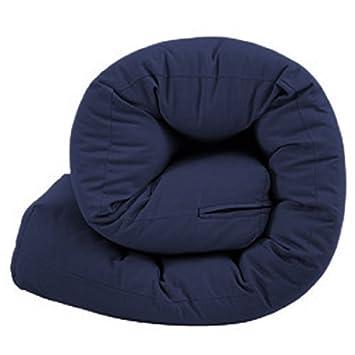 single 1 seater futon mattress multi layer tufted futon mattress  100  cotton twill single 1 seater futon mattress multi layer tufted futon mattress      rh   amazon co uk