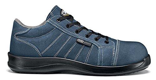 43 Sneaker Blau im Sir Fobia Sicherheitsschuhe SRC Blu Design S1P q8xE7x6
