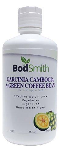 green coffee liquid extract - 3