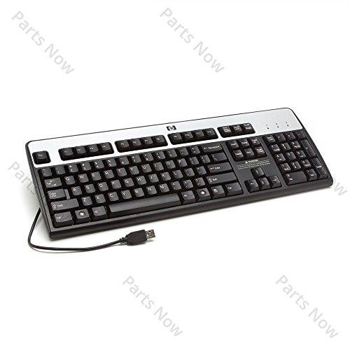 HP Keyboard - Standard USB Windows - Ref - 104 Key Layout Shopping Results
