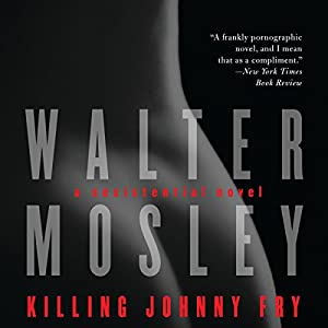 Killing Johnny Fry Audiobook