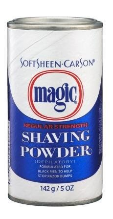 Magic Shaving Powder Blue Regular Strength Case Pack (Best Ddi Shaving Creams)