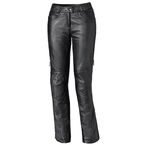 Women Leather Motorcycle Pants - 3