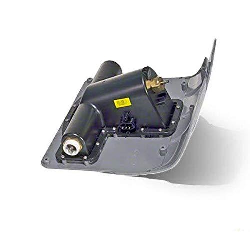 - Zodiac R0638100 Type D Motor Block for Polaris 9550 Sport Robotic Pool Cleaner