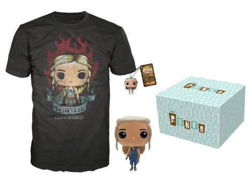 Funko Game of Thrones Daenerys Targaryen Bundle, X-Large [Amazon Exclusive]