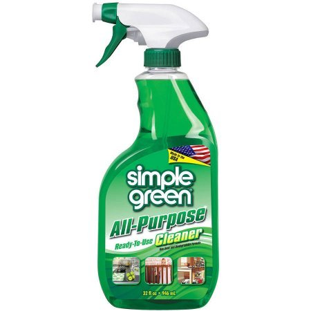 (Simple Green All-Purpose Cleaner, 32 fl oz (Pack of 2))