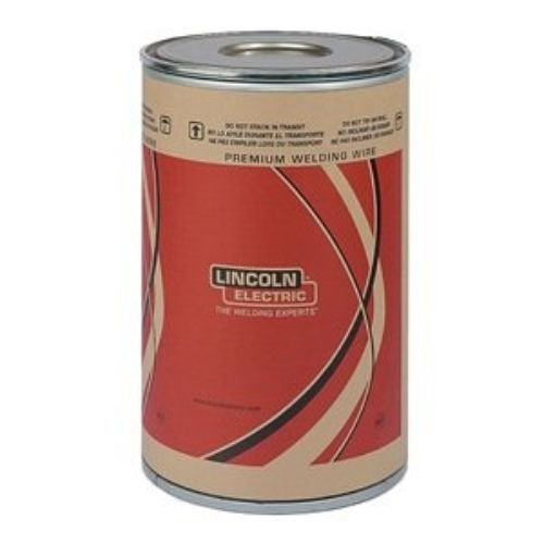 Lincoln Submerged Arc Welding (Submerged Arc Welding Wire, 28-32 Rc)