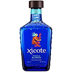 Tequila Xicote Blanco 750 ml