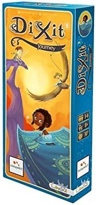 Asmodee Asmodée – Juego de Mesa Dixit: Amazon.es: Juguetes y juegos