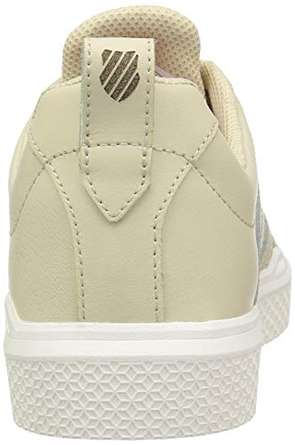 Virtuale K Sneaker Bianco Rosa Donovan swiss Delle Ostrica Marshmallow Wvn Donne pvp7Arq
