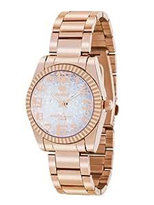 Reloj Marea Mujer B41151/6 Rosado y Blanco