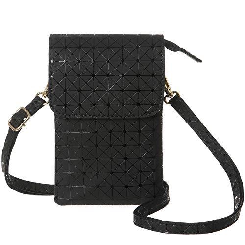 MINICAT Roomy Pockets Crossbody Wallet product image