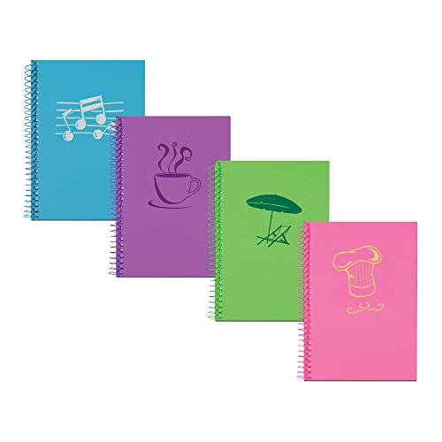 (Roaring Spring Lifenotes Personal Books, 7