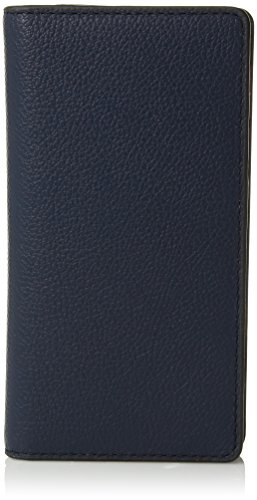 Fossil Magnetic Phone CASE Wallet, Midnight Navy