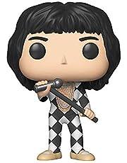 Funko Queen - Freddie Mercury Boneco Colecionável, Multicor, 33731