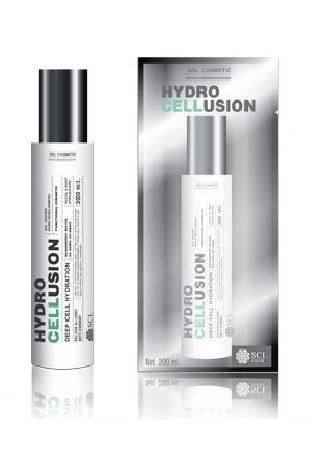 [SOL COSMETIC-Hydro Cellution (200 ml.)] (Weenie Costumes)