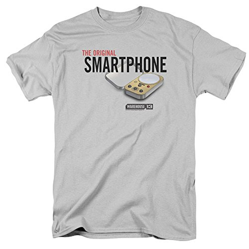 warehouse-13-the-original-smartphone-adult-t-shirt-large