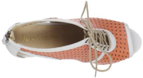 Koolaburra , Sandales pour femme Orange Lachs 41