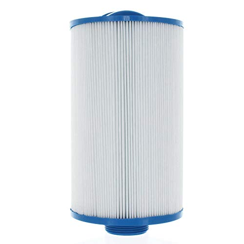 Guardian Filtration Products, Replacement Pool Spa Filter, For Pleatco PDM25P4, Unicel 4CH-21, Filbur FC-0136