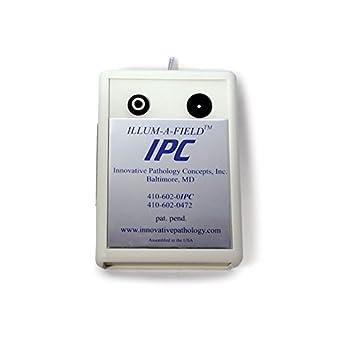 Illum-a-field Accessories - Power Pack