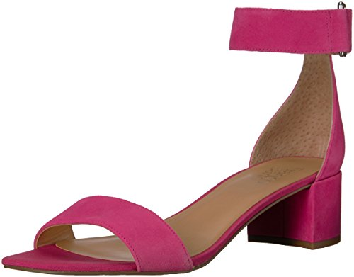 in China cheap online Franco Sarto Women's Rosalina Heeled Sandal Hot Pink outlet visit new Pb8HfEZ