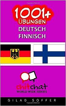 1001+ Übungen Deutsch - Finnisch