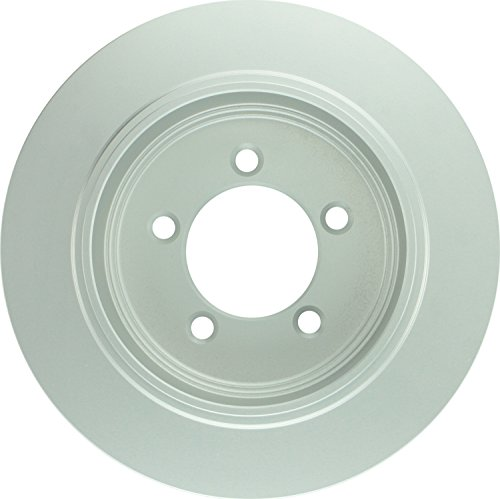 Bosch 20010316 quietcast premium disc brake rotor