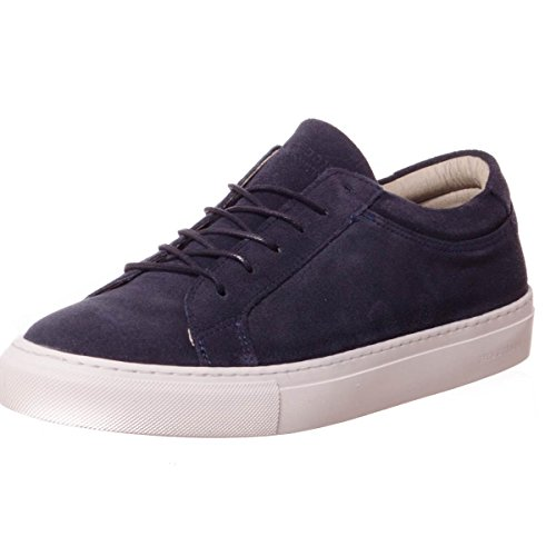 JACK & JONES Galaxy Suede Herren, Wildleder, Sneaker Low