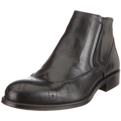 Marc Shoes 1.024.04-01-Palermo Herren Stiefel Schwarz/Black