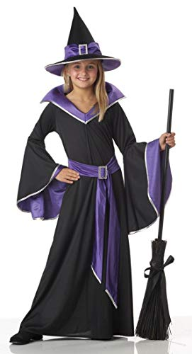 Incantasia the Glamour Witch Child Costume Child Small (6-8)]()