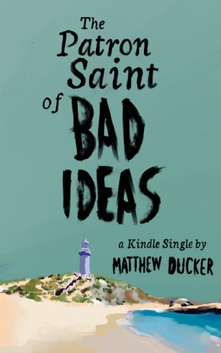 The Saint (Kindle Single)