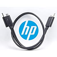 Thunderbolt 3 - Cable de alimentación A para HP 843010-001